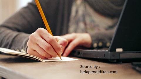 cara dan teknik menulis bagi pemula