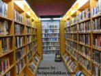 Pemberdayaan perpustakaan sekolah