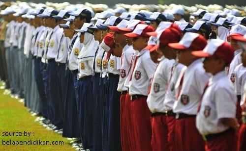 Apa yang salah dengan pendidikan di Indonesia ?