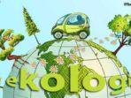 Dasar ekologi masyarakat dan hukum