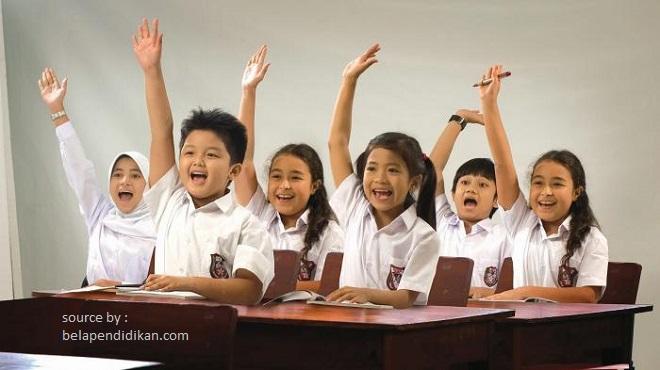 harapan pendidikan yang tak sesuai realita