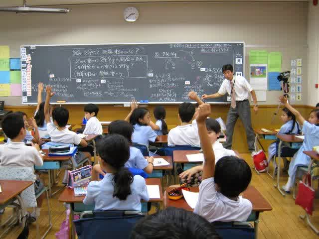 Kesalahan paradigma pendidikan di Indonesia