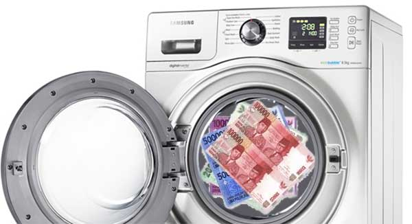 Pengertian pencucian uang secara lengkap