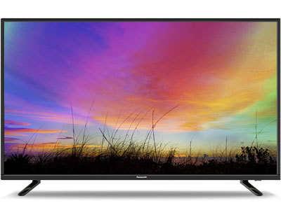 tv teknologi model led