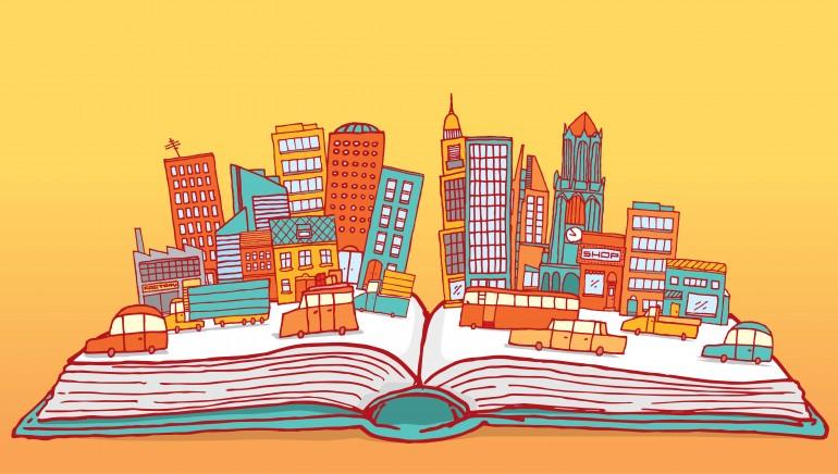 literasi sebagai pintu masa depan pendidikan