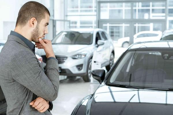 3 hal yang harus dilakukan sebelum membeli mobil baru