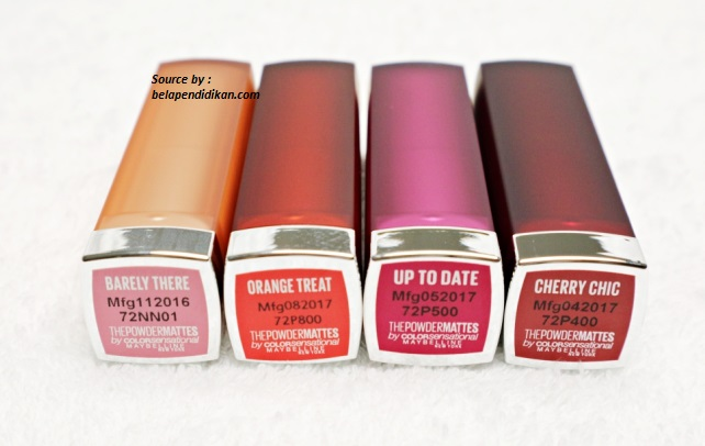 Tips agar lipstik tahan lama