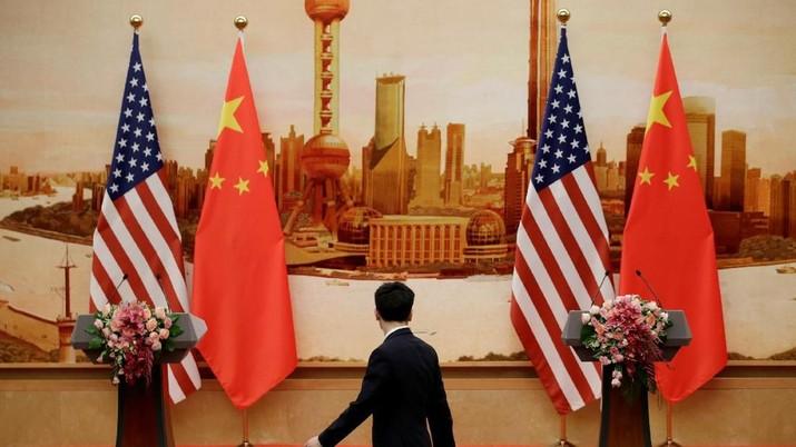 Menyikapi politik jahat perang dagang internasional