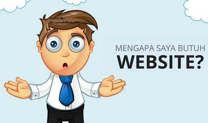Perlukah menggunakan website dalam bisnis online