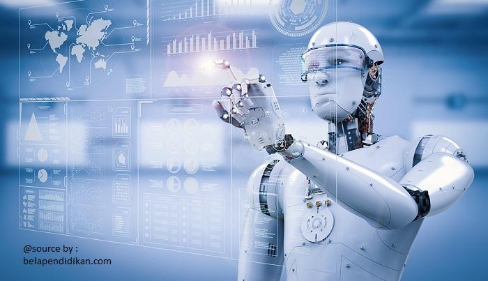 integrasi manusia dan mesin