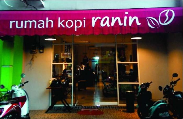Sekolah Rumah Kopi Ranin