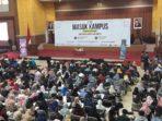 Seleksi semakin ketat, Siswa SMA di Semarang Ikut Pelatihan