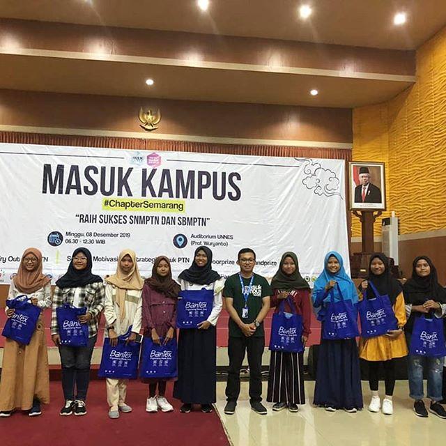 Siswa SMA di Semarang Ikut Pelatihan