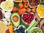 buah buahan yang baik untuk sistem pencernaan