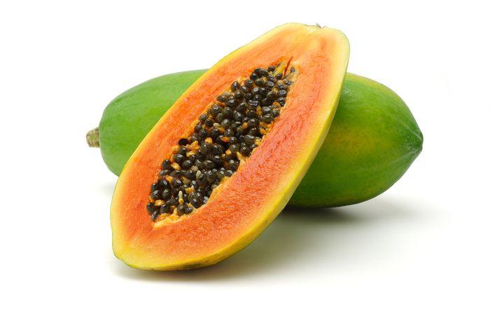 buah pepaya baik untuk pencernaan