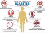 mengobati luka akibat penyakit diabetes
