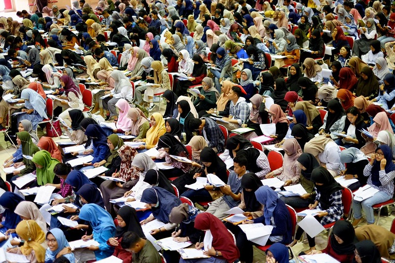 Bukan Sekedar Try Out SBMPTN, MasukKampus Hadir Mengeksplorasi IPB University