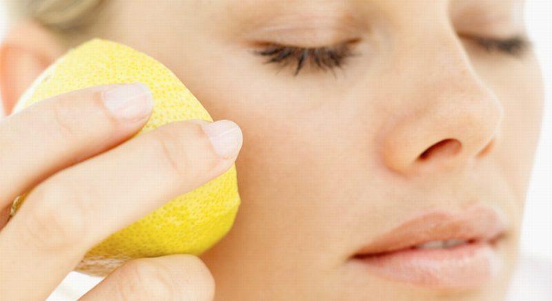 manfaat lemon untuk mencerahkan kulit wajah