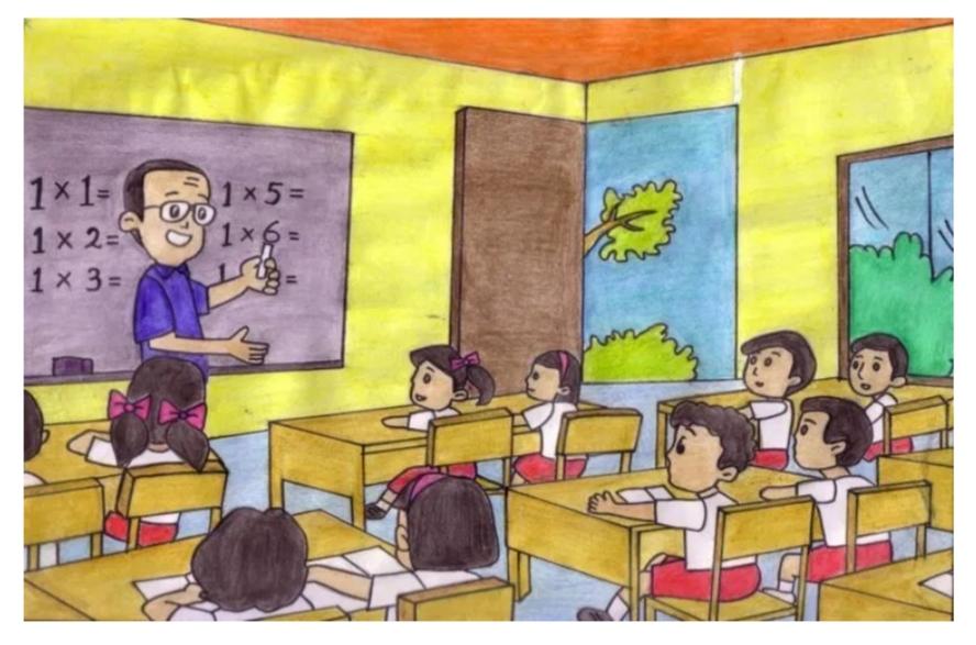 Ciri ciri seorang guru profesional