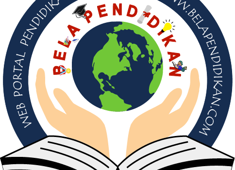 Logo Bela Pendidikan