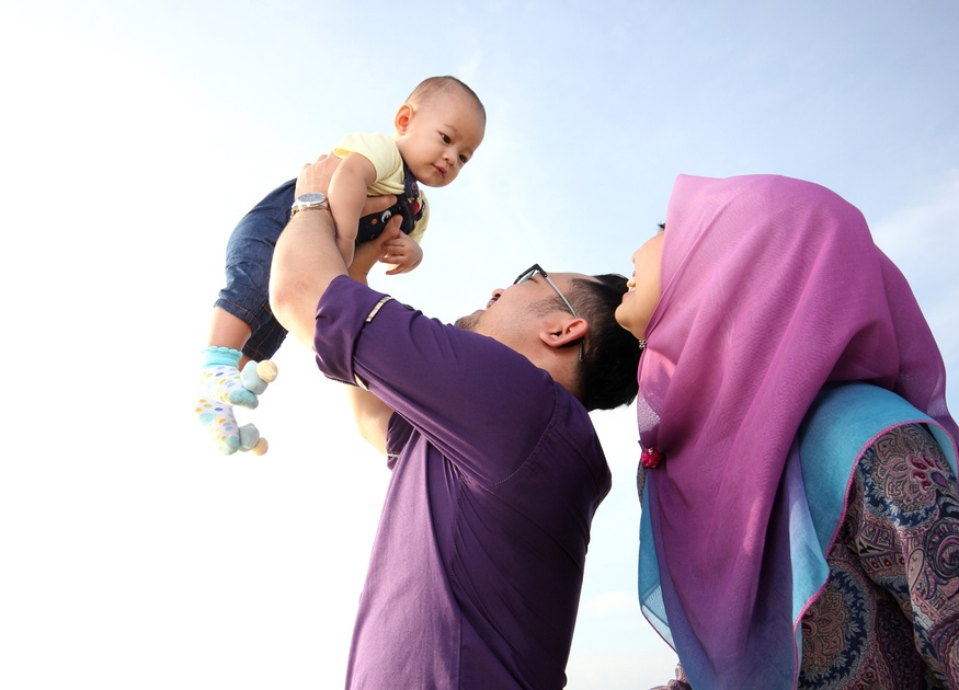 Pentingnya peran orangtua dalam membentuk pola pikir anak