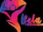 logo 3d belapendidikan