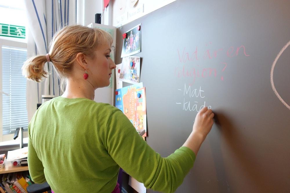 Tidak diragukan lagi, kualitas guru di Finlandia terjamin dengan sangat baik