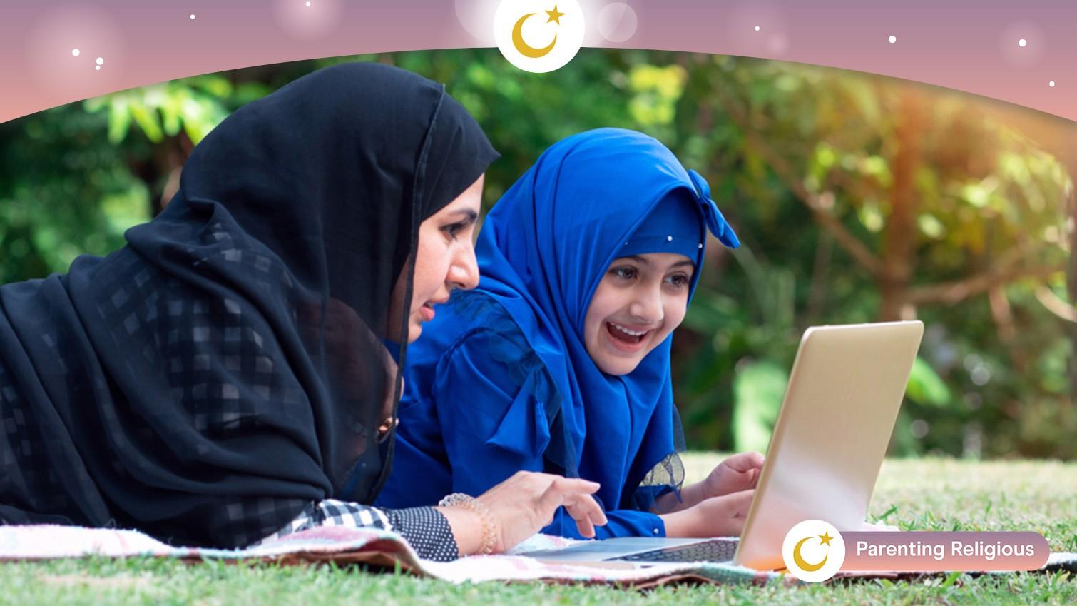 strategi menjadikan bahasa arab sebagai bahasa ibu