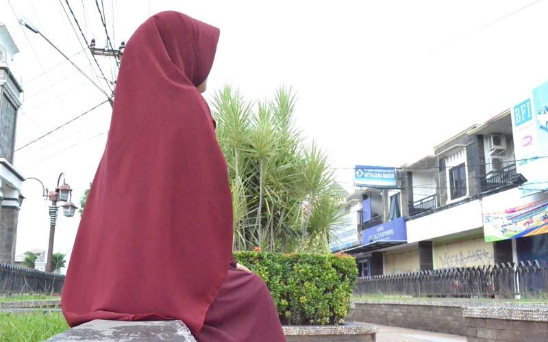 tata cara berpakaian dalam islam