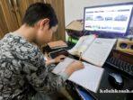 dinamika pembelajaran bahasa arab secara daring