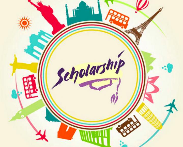 ingin dapat beasiswa ke luar negeri