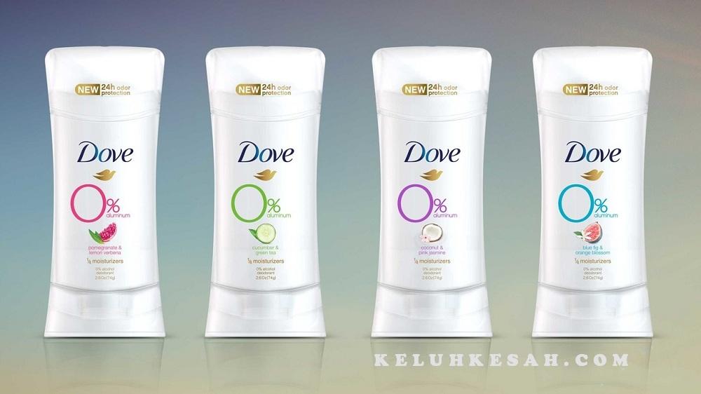 deodorant untuk remaja dalam mengatasi bau badan