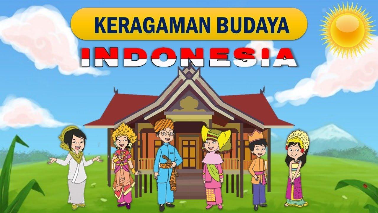 Keberagaman Budaya di Indonesia Membawa Berkah Tersendiri, Seperti Inilah Penjelasannya