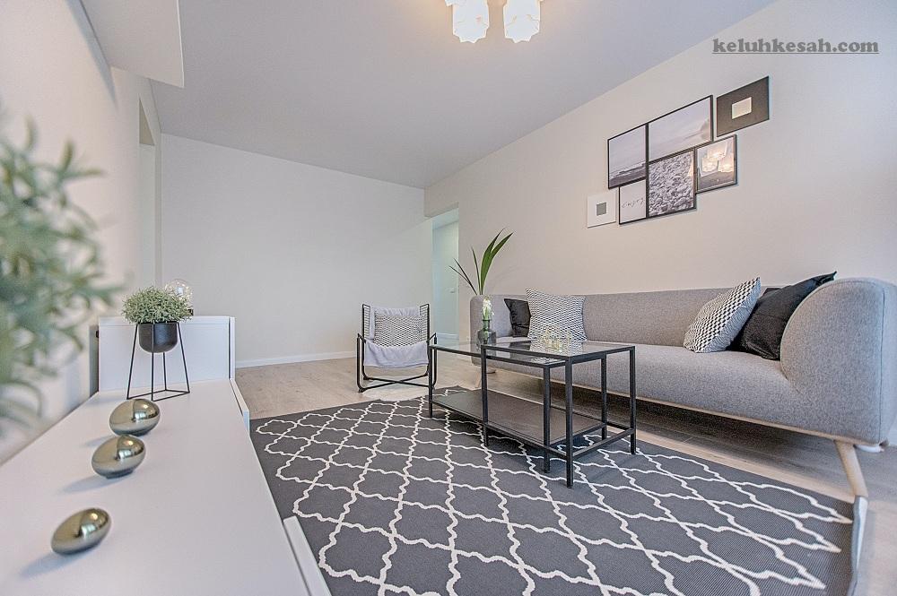 Bagaimana memilih jenis karpet lantai untuk kebutuhan anda