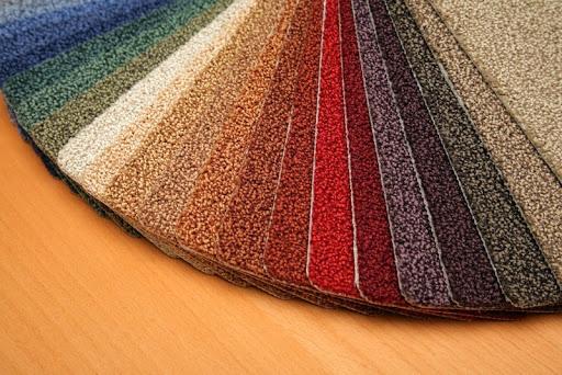 karpet lantai berdasarkan bahannya