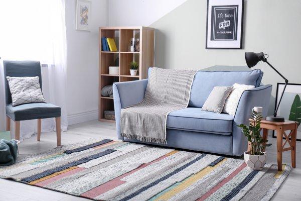 Karpet lantai berdasarkan ruangan