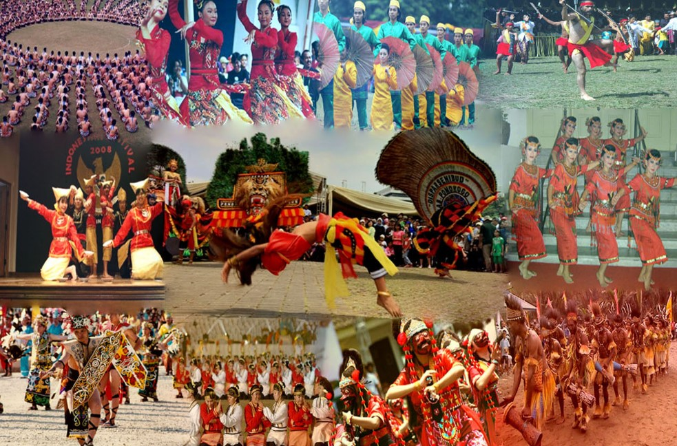 mengenal macam macam budaya di indonesia dan contohnya
