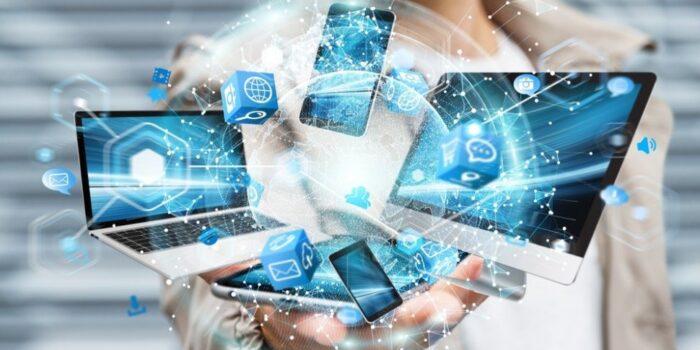 Perkembangan teknologi di indonesia saat ini