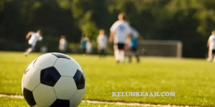 Permainan Sepak Bola