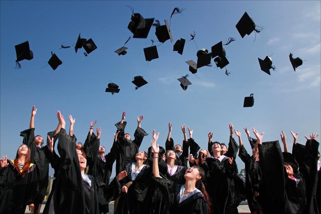 9 tips sukses kuliah diluar negeri