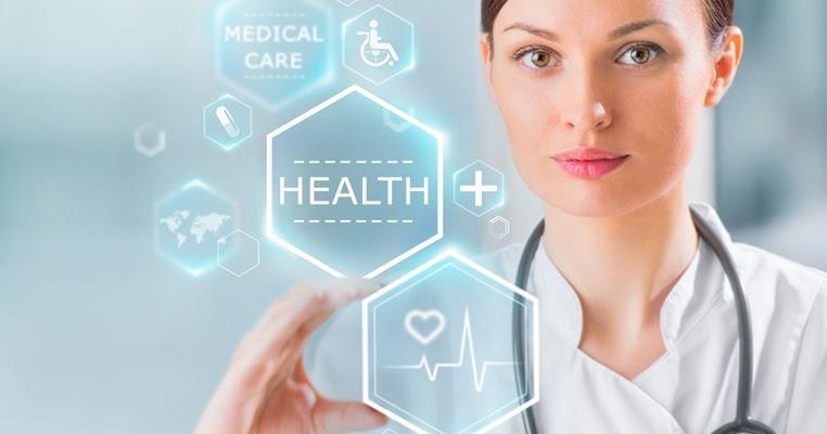 manfaat teknologi dalam bidang kesehatan