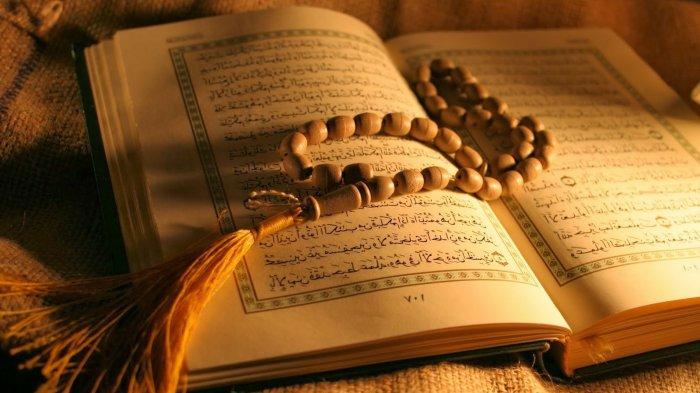 pengertian alquran dan pengkodifikasian al-qur'an