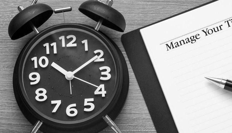 seimbangkan waktu luang dan belajar