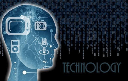 manusia di era yang serba teknologi