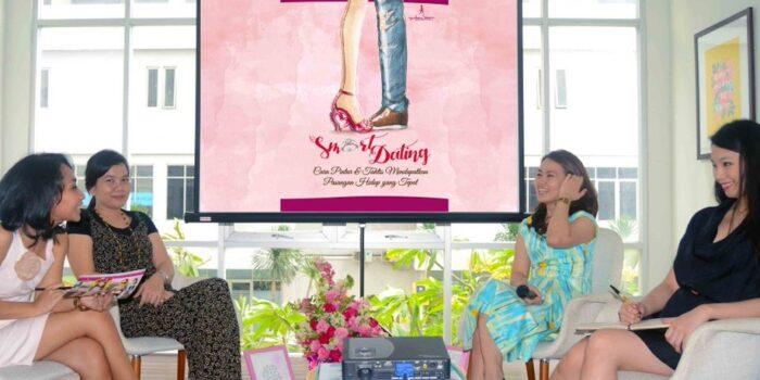 4 manfaat media inspirasi urbanwomen untuk perempuan Indonesia