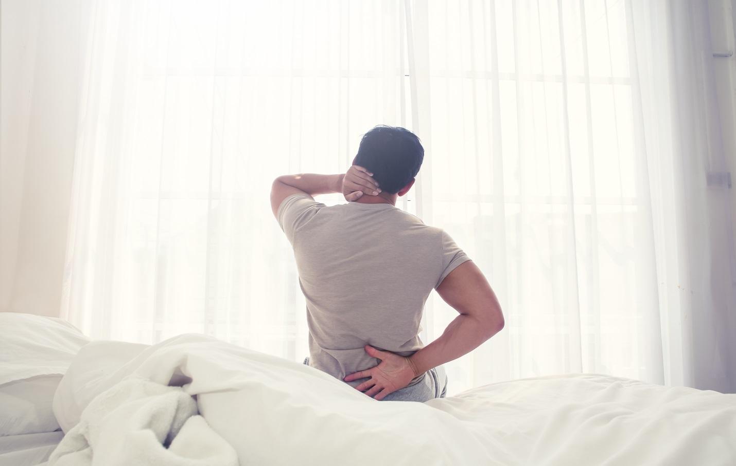 8 penyebab sakit punggung atas yang jarang diketahui