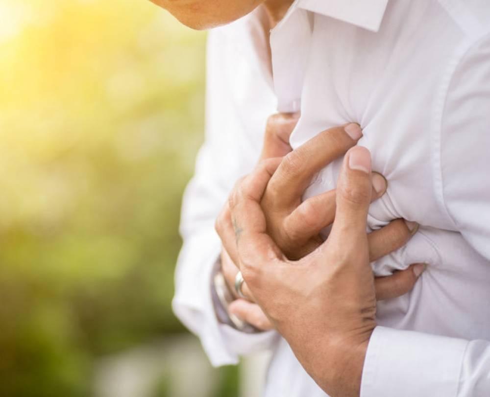 7 fakta tentang penyakit jantung