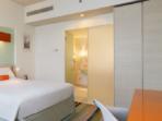 harris hotel reviews