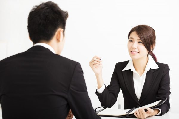 Tips interview agar sukses hadapi HRD