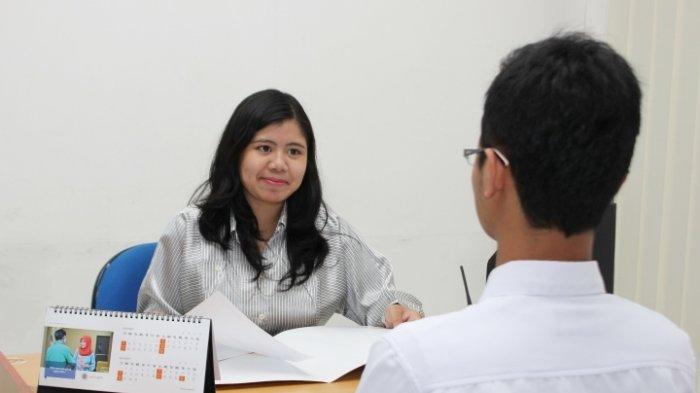 Tips agar lamaranmu diterima HRD secara langsung